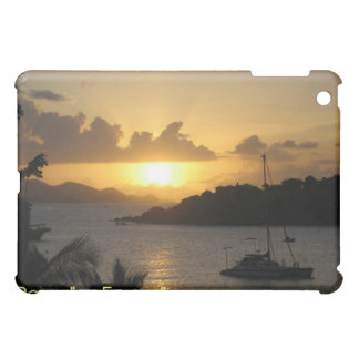 Paradise Found iPad Mini Case