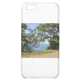 Paradise Found iPhone 5C Cases
