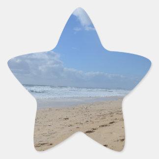 Paradise Found Star Sticker