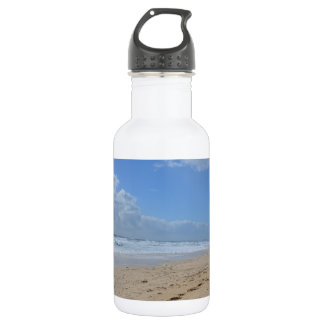 Paradise Found Water Bottle