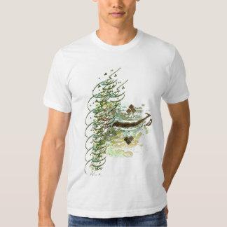 paradise friendship T-Shirt