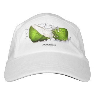 Paradise Headsweats Hat