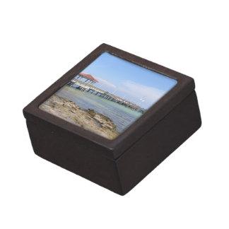 Paradise In Florida Keepsake Box
