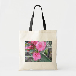 Paradise in Pink Tote