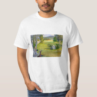 Paradise in Sweden 1910 T-Shirt