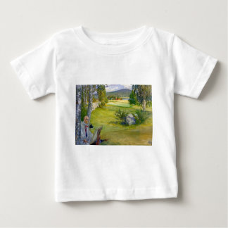Paradise in Sweden 1910 T Shirt