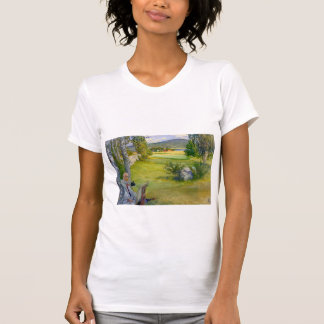 Paradise in Sweden 1910 Tee Shirt