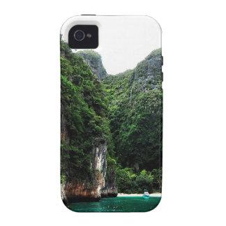 Paradise in Thailand iPhone 4/4S Case