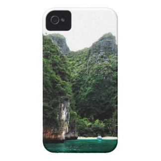 Paradise in Thailand iPhone 4 Case-Mate Case