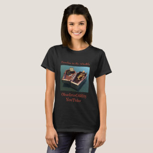 Paradise in the Afterlife T-Shirt