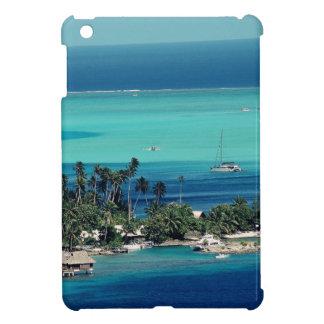 Paradise iPad Mini Cover
