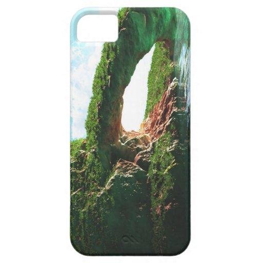 Paradise iPhone 5 Case