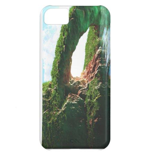 Paradise iPhone 5 Case iPhone 5C Cases
