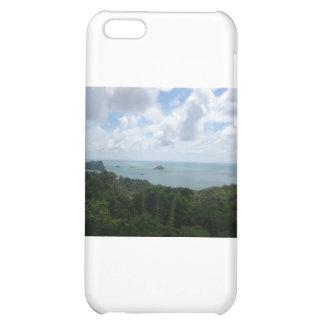 Paradise iPhone 5C Cover