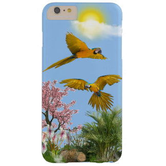 Paradise iPhone 6/6s Plus, Barely There Barely There iPhone 6 Plus Case