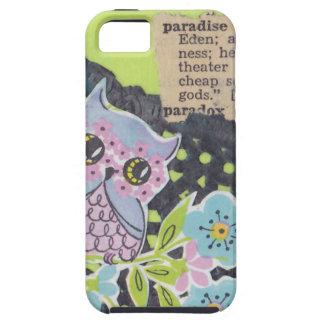 Paradise iPhone SE/5/5s Case