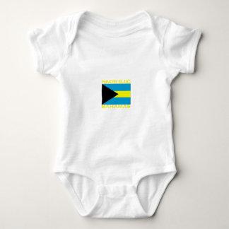 Paradise Island, Bahamas Infant Creeper
