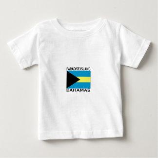 Paradise Island, Bahamas T-shirt