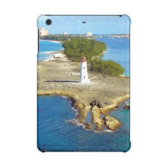 Paradise Island Light iPad Mini Cases