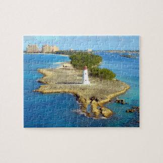 Paradise Island Light Jigsaw Puzzles