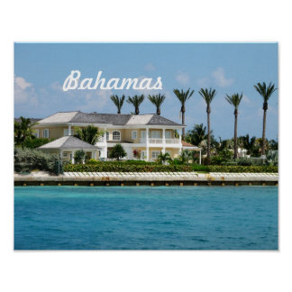 Paradise Island Posters