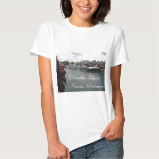 Paradise Island Shirt