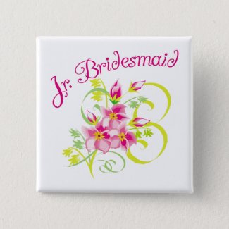Paradise Jr. Bridesmaid Favors