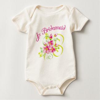 Paradise Jr. Bridesmaid T-shirts and Gifts
