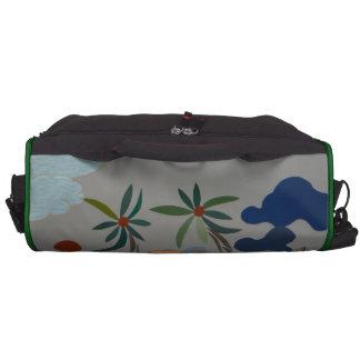 """""""Paradise"""" Laptop Commuter Bag"""