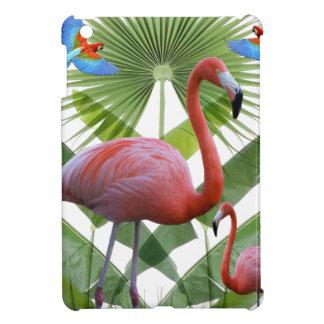 Paradise lost case for the iPad mini