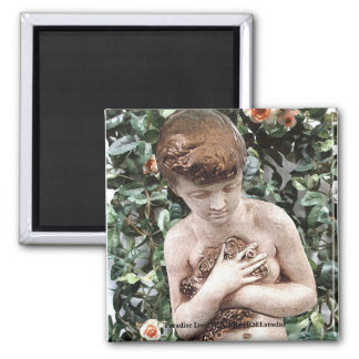 Paradise Lost Magnet