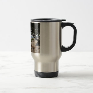 Paradise Lost Travel Mug