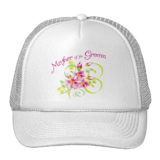 Mother of the Groom Hats
