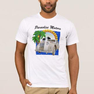 Paradise Motors - SRF T-Shirt