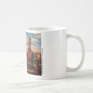 Paradise Mug - Native American Styled