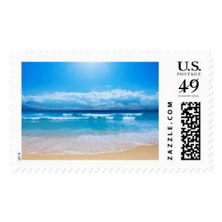 Paradise (Ocean Beach ) Postage