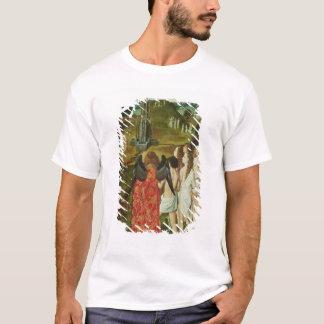 Paradise of the Symbolic Fountain T-Shirt
