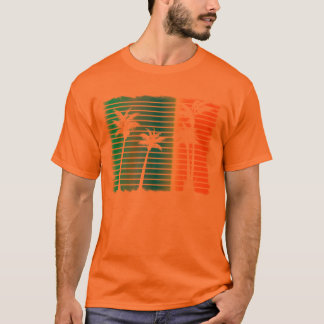 Paradise (Personalize if Wanted as Well) T-Shirt