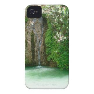 Paradise Pool iPhone 4 Case
