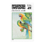 Paradise © postage stamps