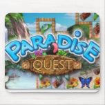 paradise_quest293x167 alfombrillas de ratón