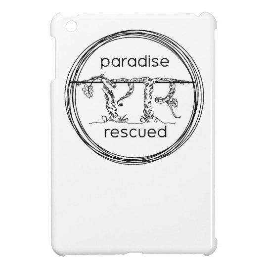 Paradise Rescued iPad Mini Case