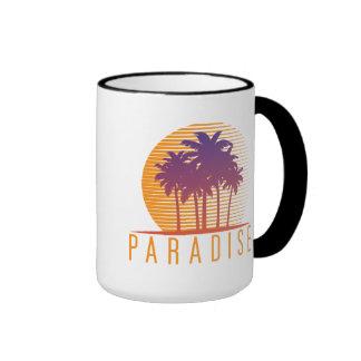 Paradise Ringer Mug