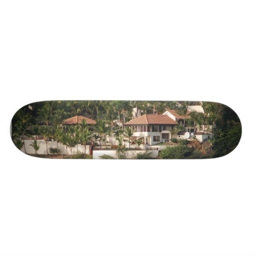 Paradise Skateboard Decks