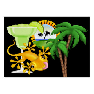 Paradise - SRF Business Card