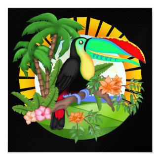 Paradise - SRF Card