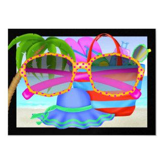 Paradise - SRF Personalized Announcement