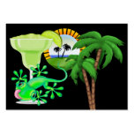 Paradise - SRF Large Business Cards (Pack Of 100)