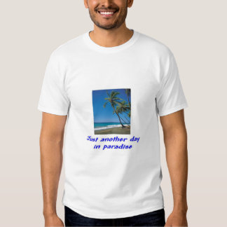 Paradise T Shirt