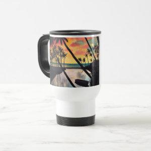 Paradise - Travel Mug